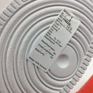 Nike Shoes - Nike Orange Team SF Air Force Mid G0811662